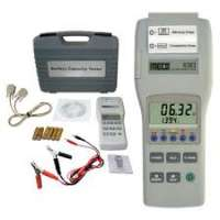 Battery Capacity Testers Manufacturers