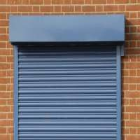 Rolling Shutters Manufacturers