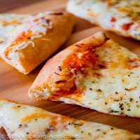 Pizza Crust Manufacturers