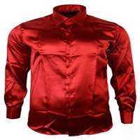 丝绸衬衫 制造商