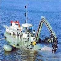 Amphibious Dredger Manufacturers