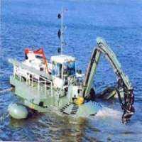 两栖挖泥船 制造商