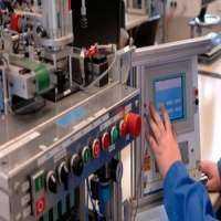 工厂自动化服务 制造商