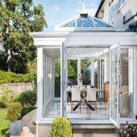 Conservatories Manufacturers