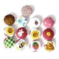 Fabric Covered Button Manufacturers
