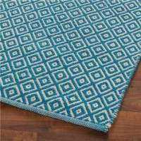 Cotton Flat Weave Rug Manufacturers