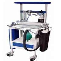 Anaesthesia Trolley Manufacturers
