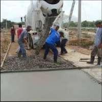 RCC Road Work Manufacturers