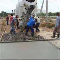 RCC道路工程 制造商