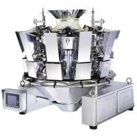 Multihead Weigher Packing Machine Manufacturers