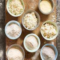Gluten Free Flours Manufacturers