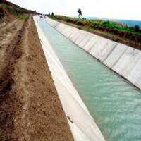 灌溉施工服务 制造商