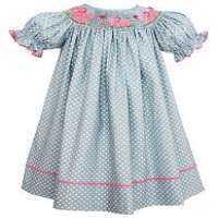 Smocked Dresses Manufacturers