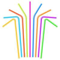 Plastic Drinking Straw Manufacturers
