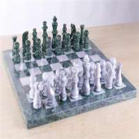 Marble Chess Set Manufacturers