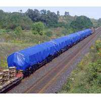 Railway Wagon Cover Manufacturers