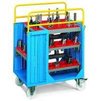 CNC工具小车 制造商