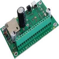 GSM短信报警控制器 制造商