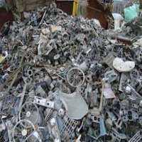 锌压铸废料 制造商