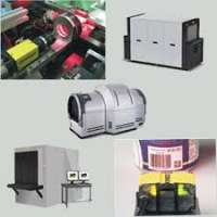 Inspection Equipment Manufacturers