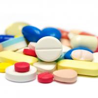 药物中间体 制造商