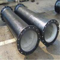 Ductile Cast Iron Pipes Manufacturers