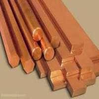 Tellurium Copper Rods Manufacturers