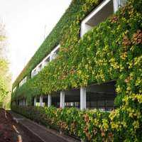 Green Walls Manufacturers