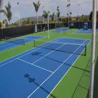 Tennis Courts Manufacturers