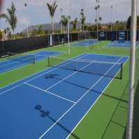 网球场 制造商