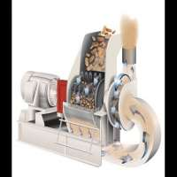 Wood Hammer Mill Manufacturers