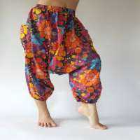 Cotton Harem Trousers Manufacturers