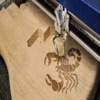 Wood Engraving Services Manufacturers