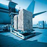 Contract Logistics Service Manufacturers