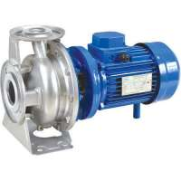 Stainless Steel Centrifugal Pump Manufacturers
