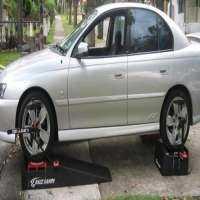 车轮定位 制造商