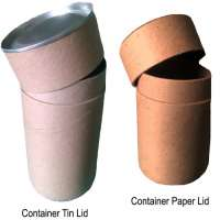 Fibre Containers Manufacturers