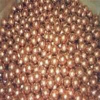 Copper Balls Manufacturers