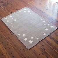 手工簇绒亚克力地毯 制造商