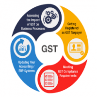 GST Software Manufacturers