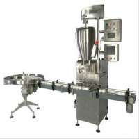 Container Filling Machine Manufacturers
