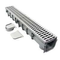 Channel Drain Manufacturers