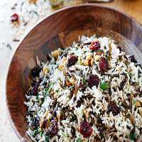 Wild Rice Manufacturers