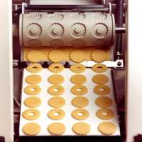 Biscuit Rotary Moulding Machine Manufacturers