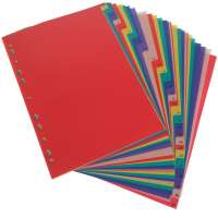 File Dividers Manufacturers