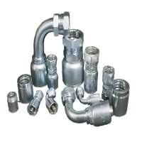 不锈钢液压接头 制造商