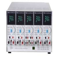 DC Electronic Loads Manufacturers