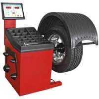 车轮平衡机 制造商