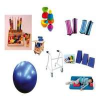 Occupational Therapy Equipment Manufacturers
