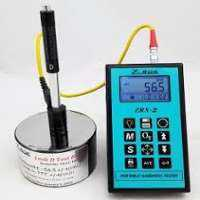 Portable Hardness Tester Manufacturers